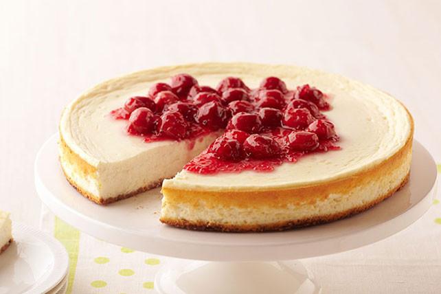 Kraft Cheesecake Recipe  Cherry Cheesecake Recipe Kraft Recipes