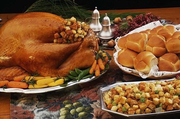 Kroger Thanksgiving Dinner  Michigan State Police and Kroger Provide Thanksgiving