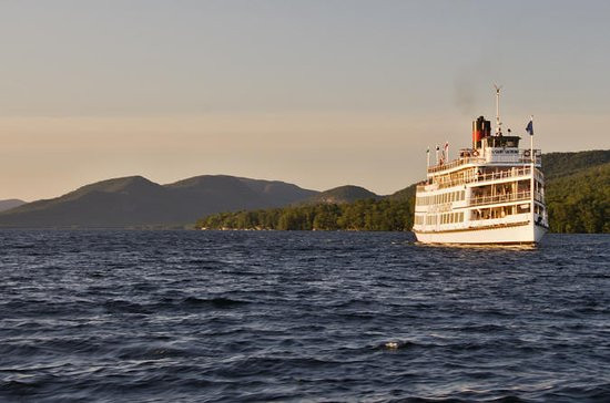 Lake George Dinner Cruise  THE 15 BEST Things to Do in Lake George 2018 with