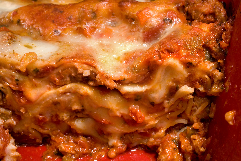 Lasagna Sauce Recipe  lasagne alla bolognese