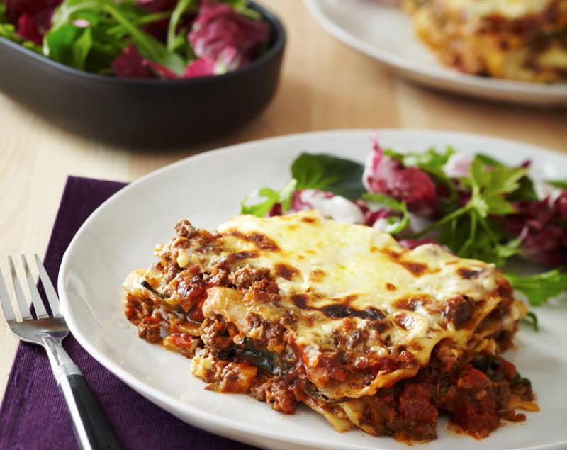 Lasagna Sauce Recipe  easy lasagna sauce