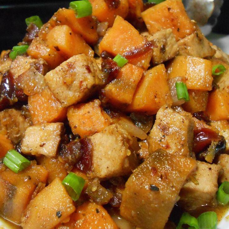 Leftover Pork Loin Recipes  17 Best ideas about Leftover Pork Chops on Pinterest