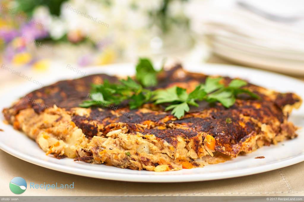 Leftover Pork Loin Recipes  Leftover Pork Roast Hash Recipe metric