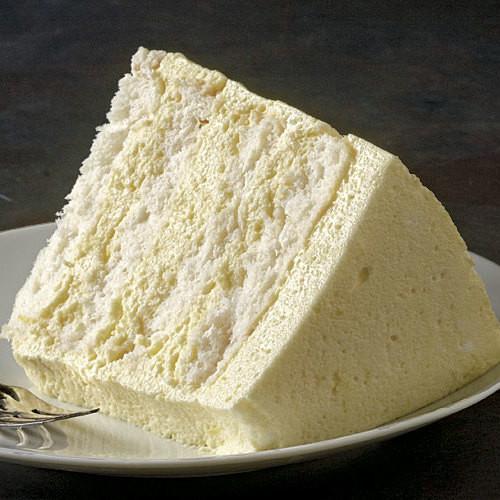 Lemon Icebox Cake  Lemon Icebox Cake FineCooking
