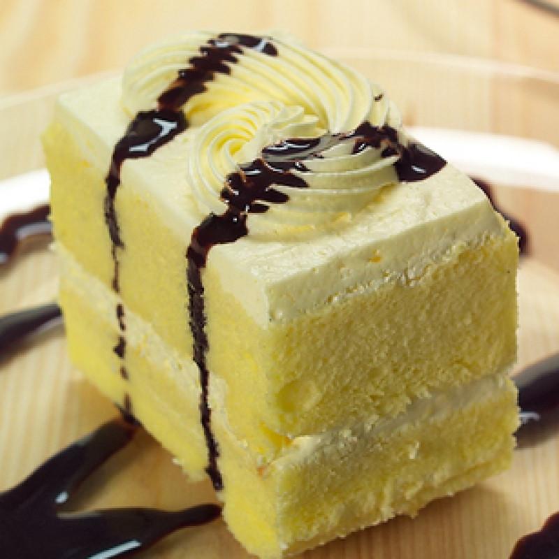 Lemon Sponge Cake  Lemon Sponge Cake Recipe