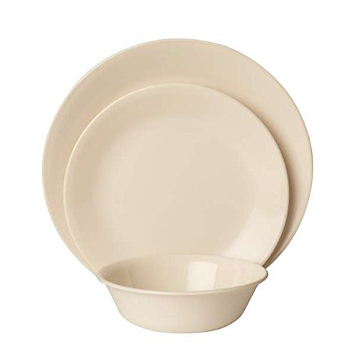 Light Weight Dinner Ware  Lightweight Dinnerware Set Amazon