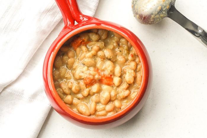 Lima Bean Recipes  Easy Lima Beans