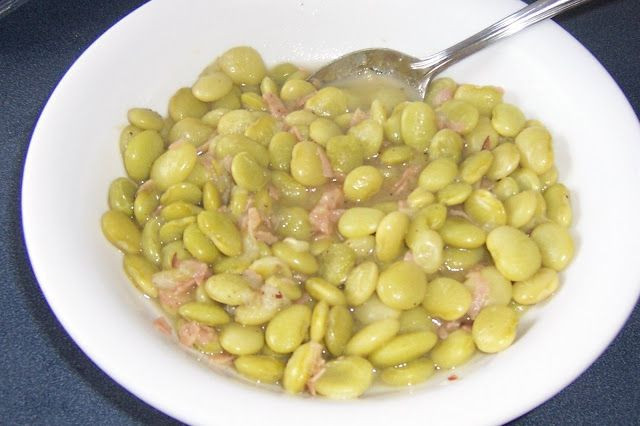 Lima Bean Recipes  17 best images about Dinner on Pinterest