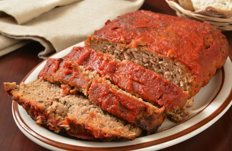 Lipton Souperior Meatloaf  onion soup mix substitute meatloaf