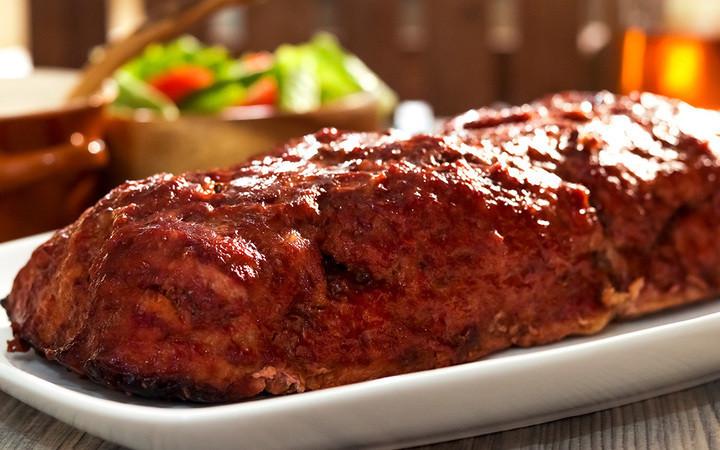 Lipton Souperior Meatloaf  Lipton Meatloaf Recipe Reviews