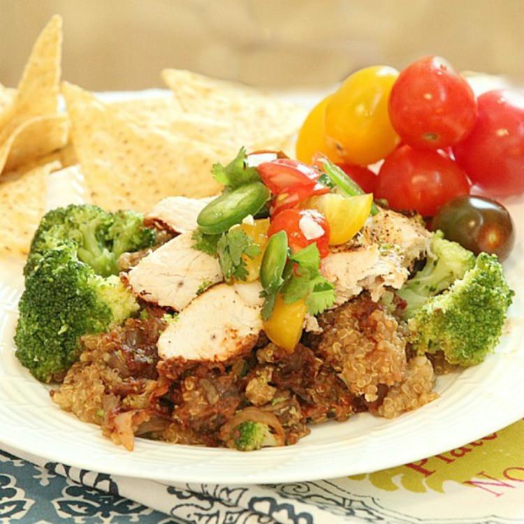 Low Calorie Crock Pot Recipes  My favorite crock pot recipe Heart Healthy Slow Cooker
