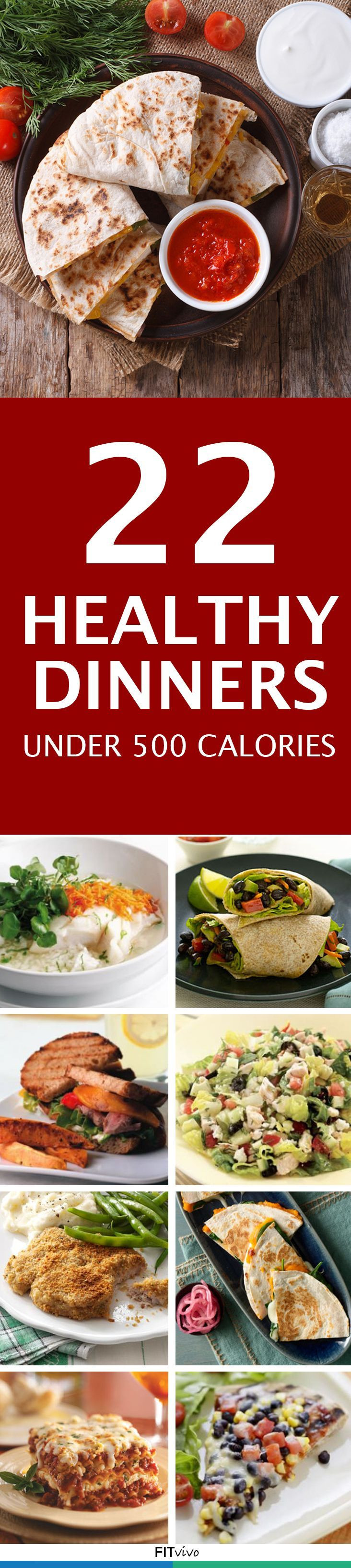 Low Calorie Dinners For Two  1000 images about Under 500 Calorie Meals for Two on