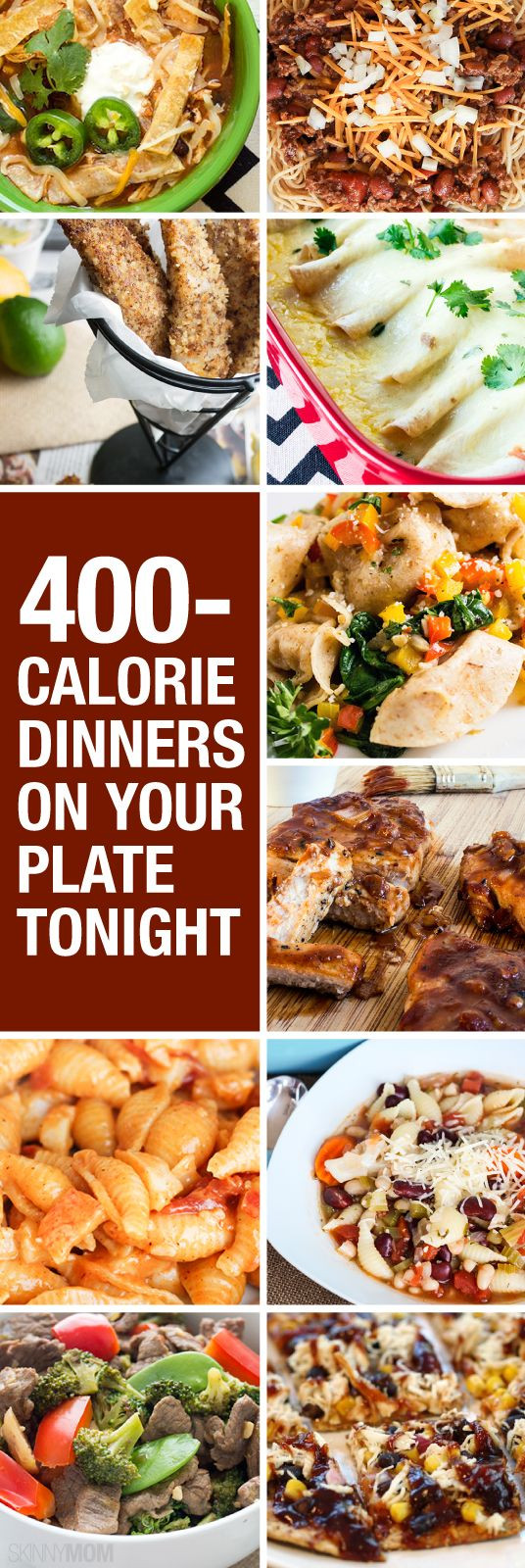 Low Calorie Dinners For Two  Dinner Cincinnati chili and Sour cream enchiladas on
