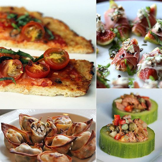 Low Carb Appetizers  17 Best images about low carb appetizers on Pinterest