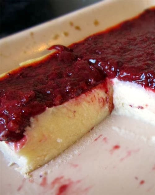Low Carb Cream Cheese Dessert Recipes  Low fat cream cheese Cheesecake and Low carb on Pinterest