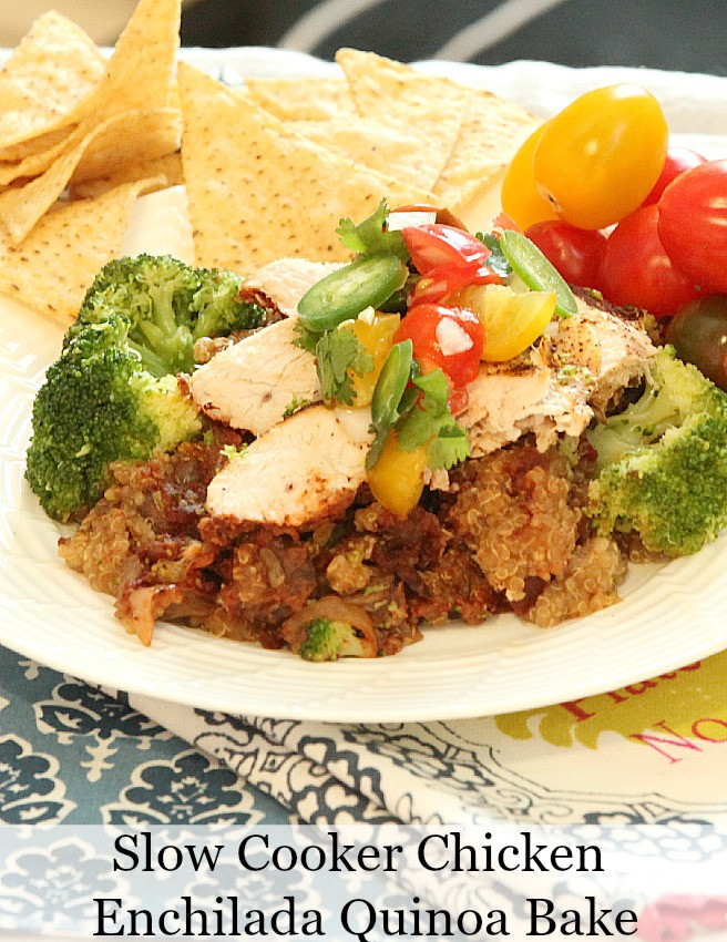 Low Fat Slow Cooker Recipes  My favorite crock pot recipe Heart Healthy Slow Cooker