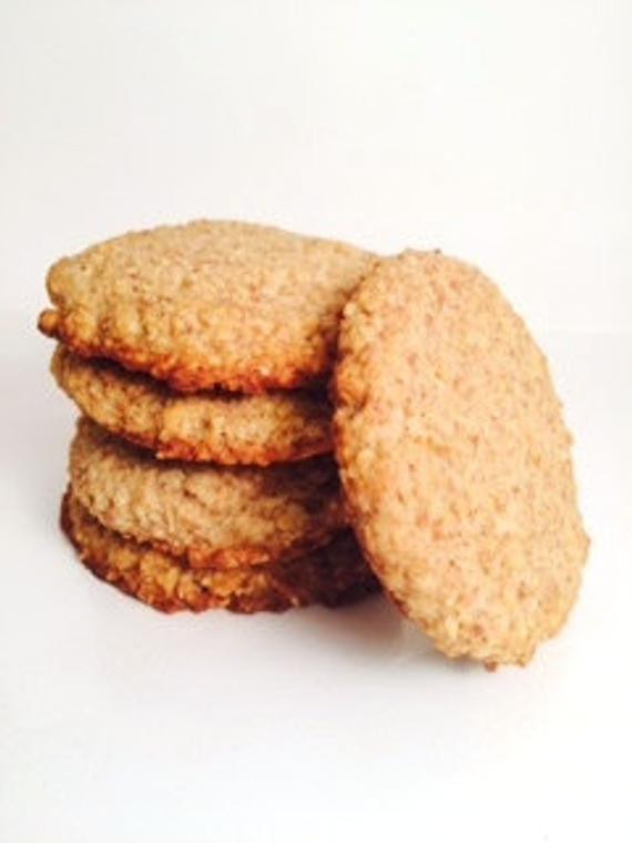 Low Sugar Oatmeal Cookies  Low Carb Oatmeal Cookies Refined Sugar Free Low Carb High