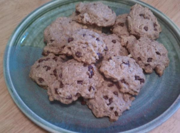 Low Sugar Oatmeal Cookies  Low Sugar Oatmeal Chocolate Chip Cookies Recipe