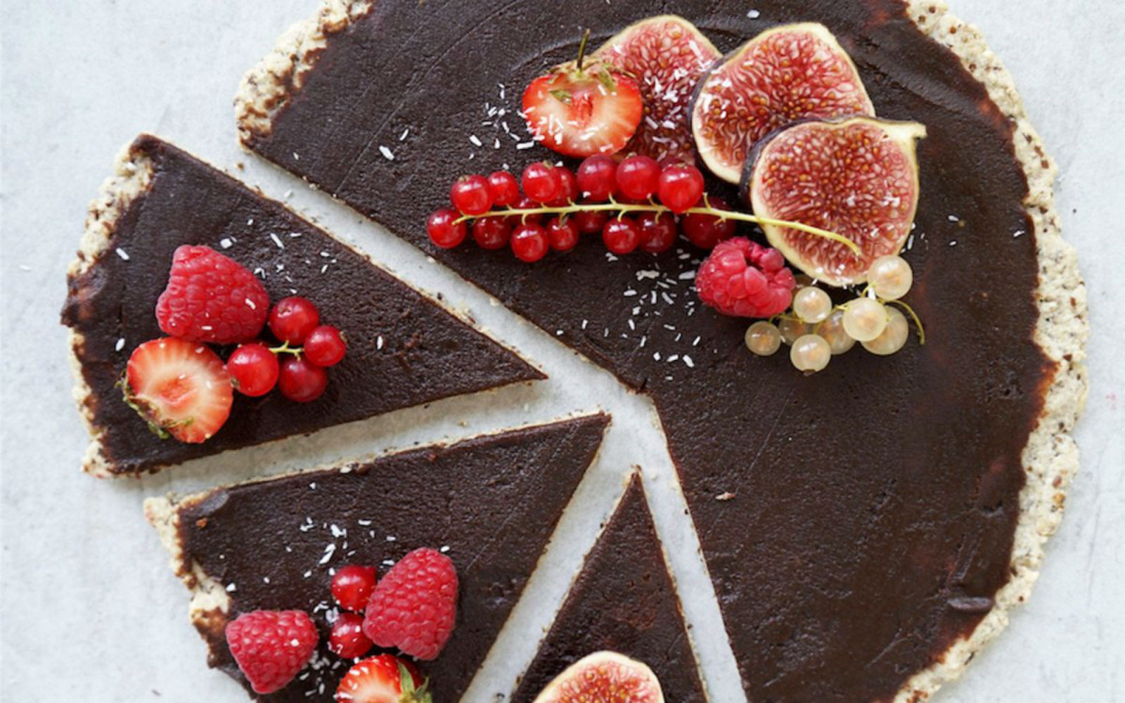 Lunchables Dessert Pizza  Skip Lunchables and Go Gourmet with These Grown Up Twists
