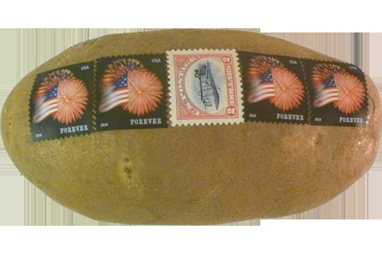 Mail A Potato  Send an Unwrapped Potato Through the Mail Pee wee s blog