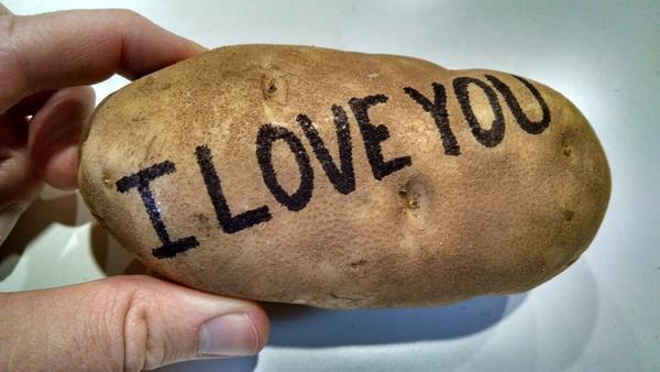 Mail A Potato  Mail a Potato – MysteryPotato