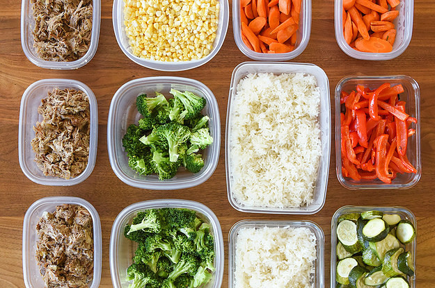 Make Ahead Dinners  Here s A Make Ahead Meal Plan That Anyone Can Cook