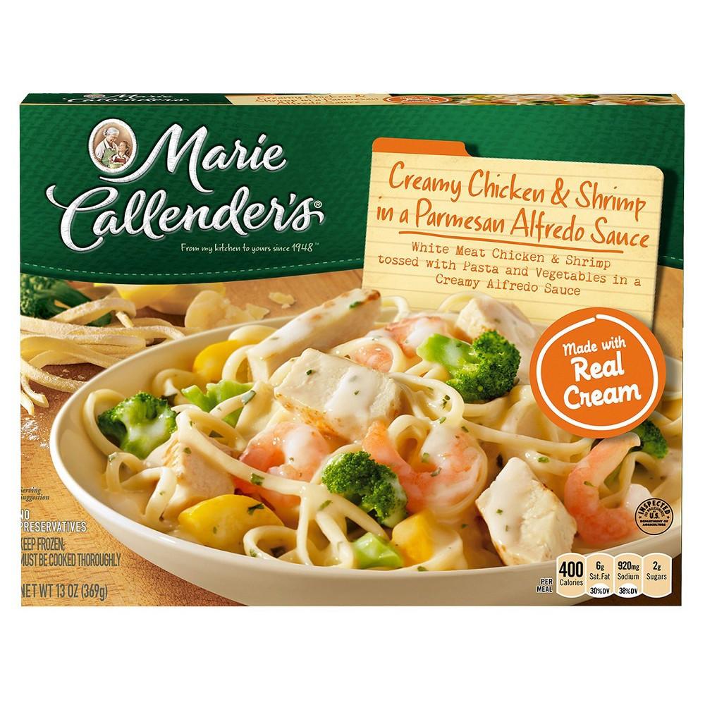 Marie Calendar Frozen Dinners  Marie Callender s UPC & Barcode