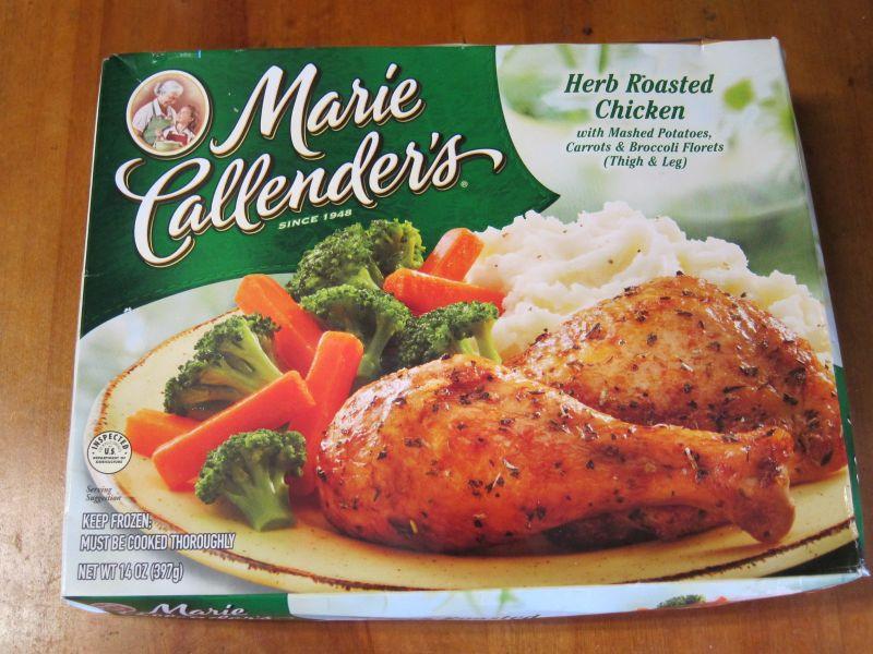 Marie Calendar Frozen Dinners  Marie Callenders panies News Videos WebSites