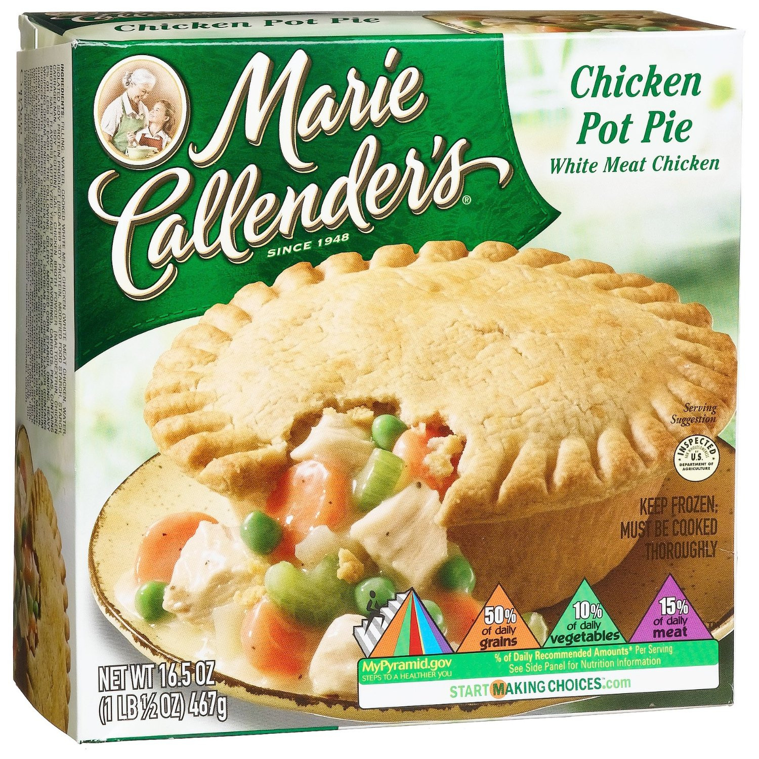 Marie Calendar Frozen Dinners  FREE IS MY LIFE Food Review Marie Callender s Pot Pies
