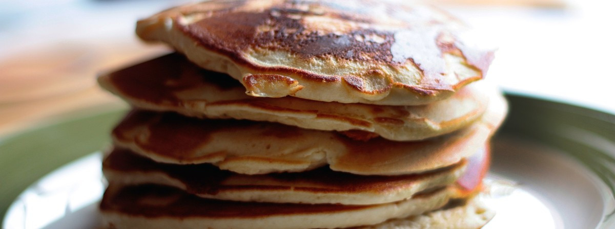 Matty Matheson Pancakes  How to Make Perfect Pancakes