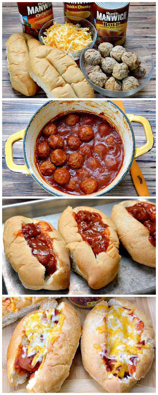 Meatball Dinners Ideas  Best 10 Frozen meatball recipes ideas on Pinterest