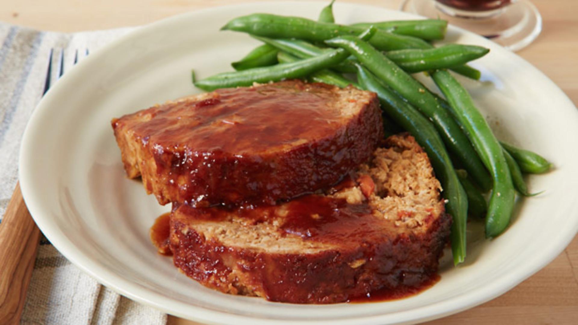 Meatloaf Recipe Food Network  food network meatloaf
