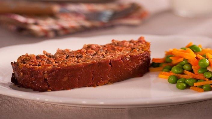 Meatloaf Recipe Food Network  Brooke s homemade meatloaf Recipes