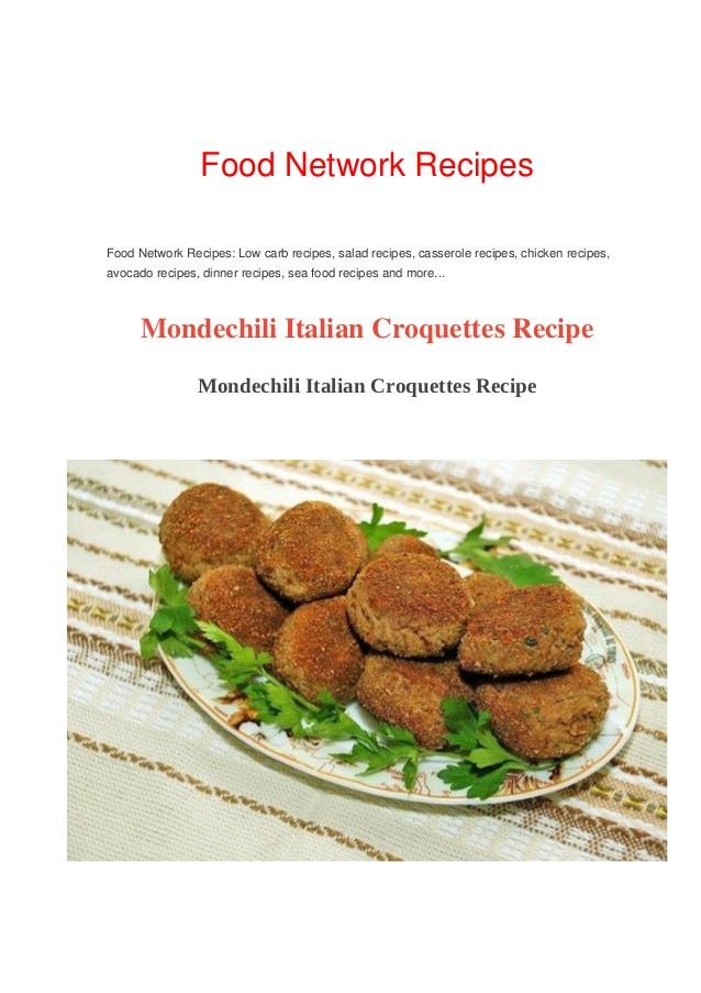 Meatloaf Recipe Food Network  Italian meatloaf recipe food network recipes