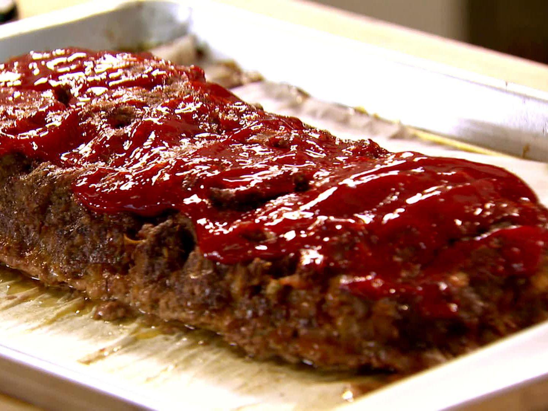 Meatloaf Recipe Food Network  best meatloaf recipe ever food network