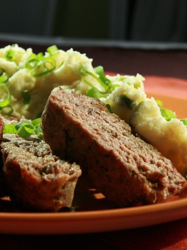 Meatloaf Recipe Food Network  gourmet meatloaf recipe food network