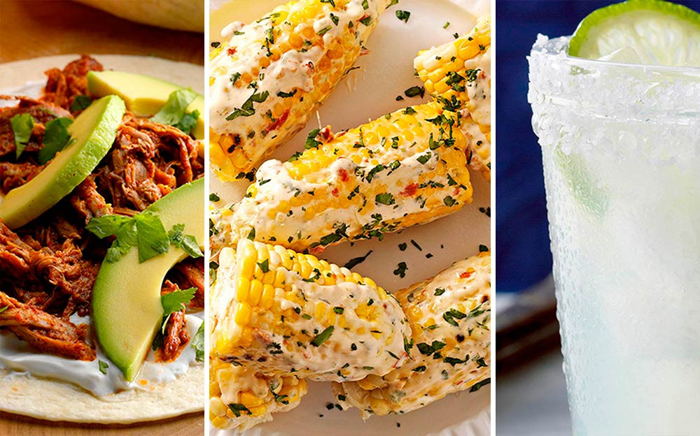 Mexican Food Appetizers  Mexican Appetizers 15 Easy Recipes Anyone Can Make