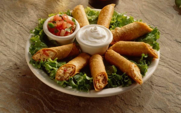 Mexican Food Appetizers  Mexican Appetizer Recipes