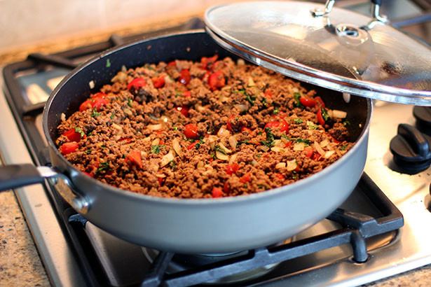 Mexican Ground Beef Recipes  authentic mexican ground beef taco recipe