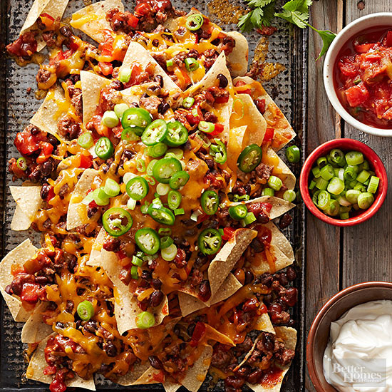 Mexican Ground Beef Recipes  Easy Mexican Recipes