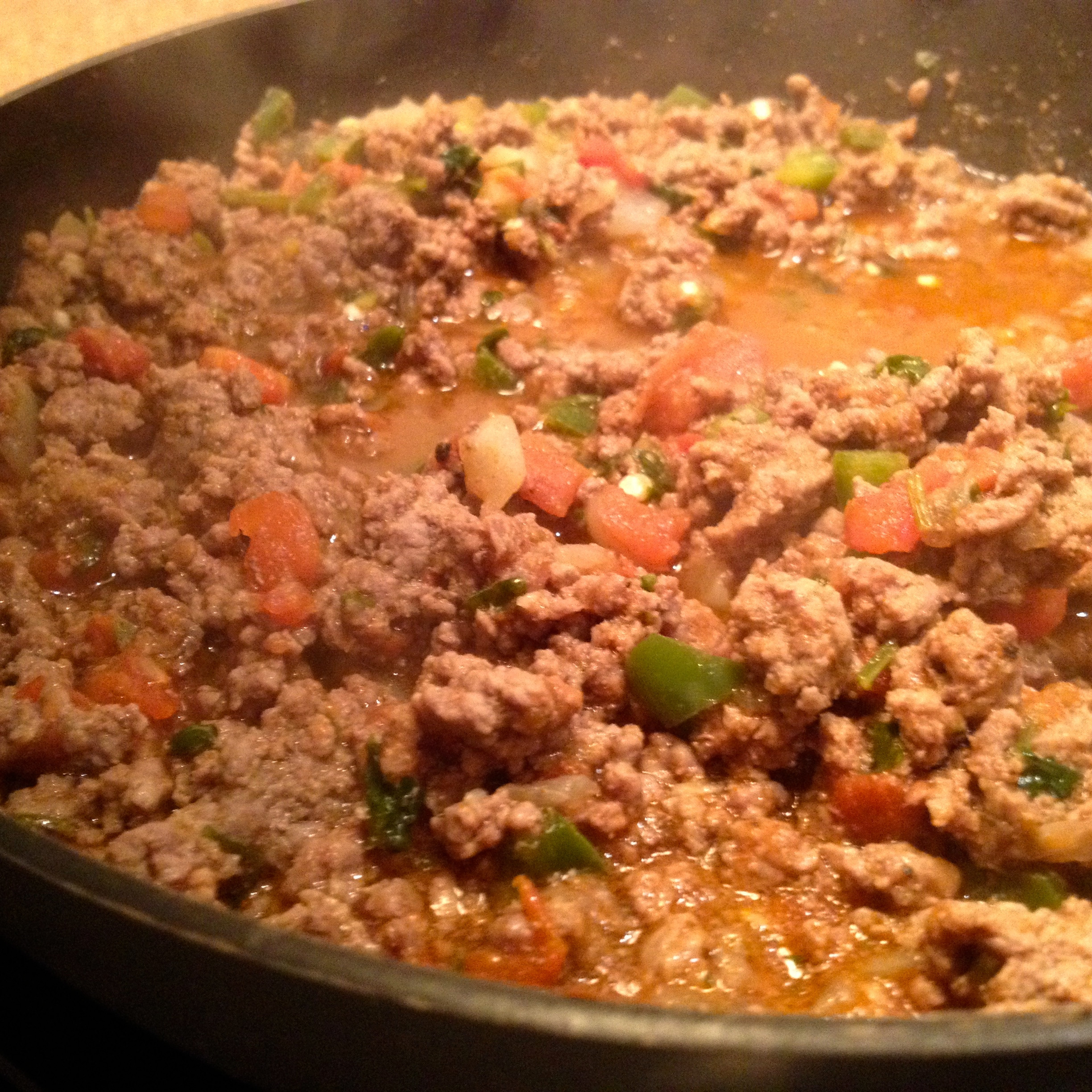 Mexican Ground Beef Recipes  mexican ground beef and potatoes