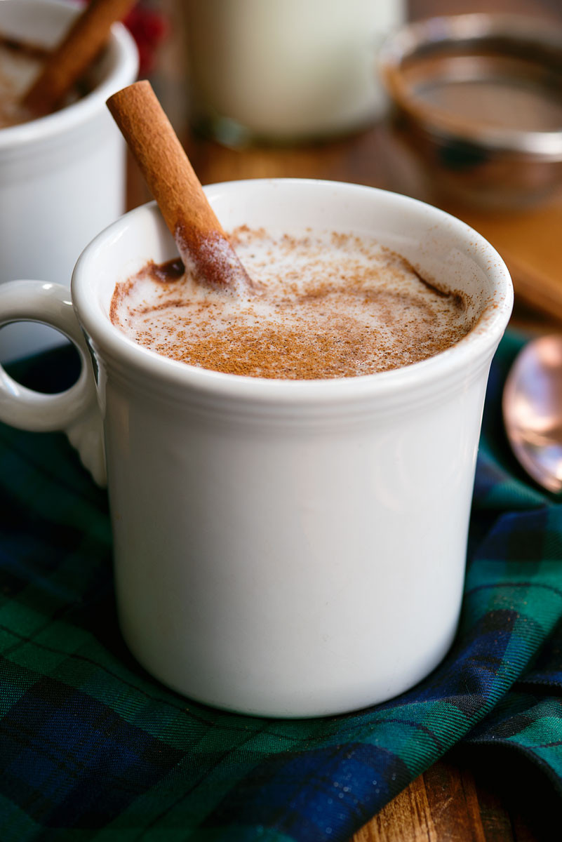 Mexican Hot Chocolate  Authentic Mexican Hot Chocolate Recipe A Side of Sweet
