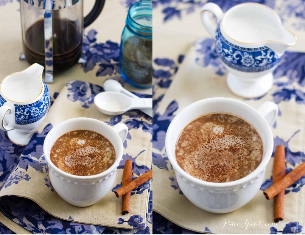 Mexican Hot Chocolate  Mexican Hot Chocolate Mexican Mocha Mix
