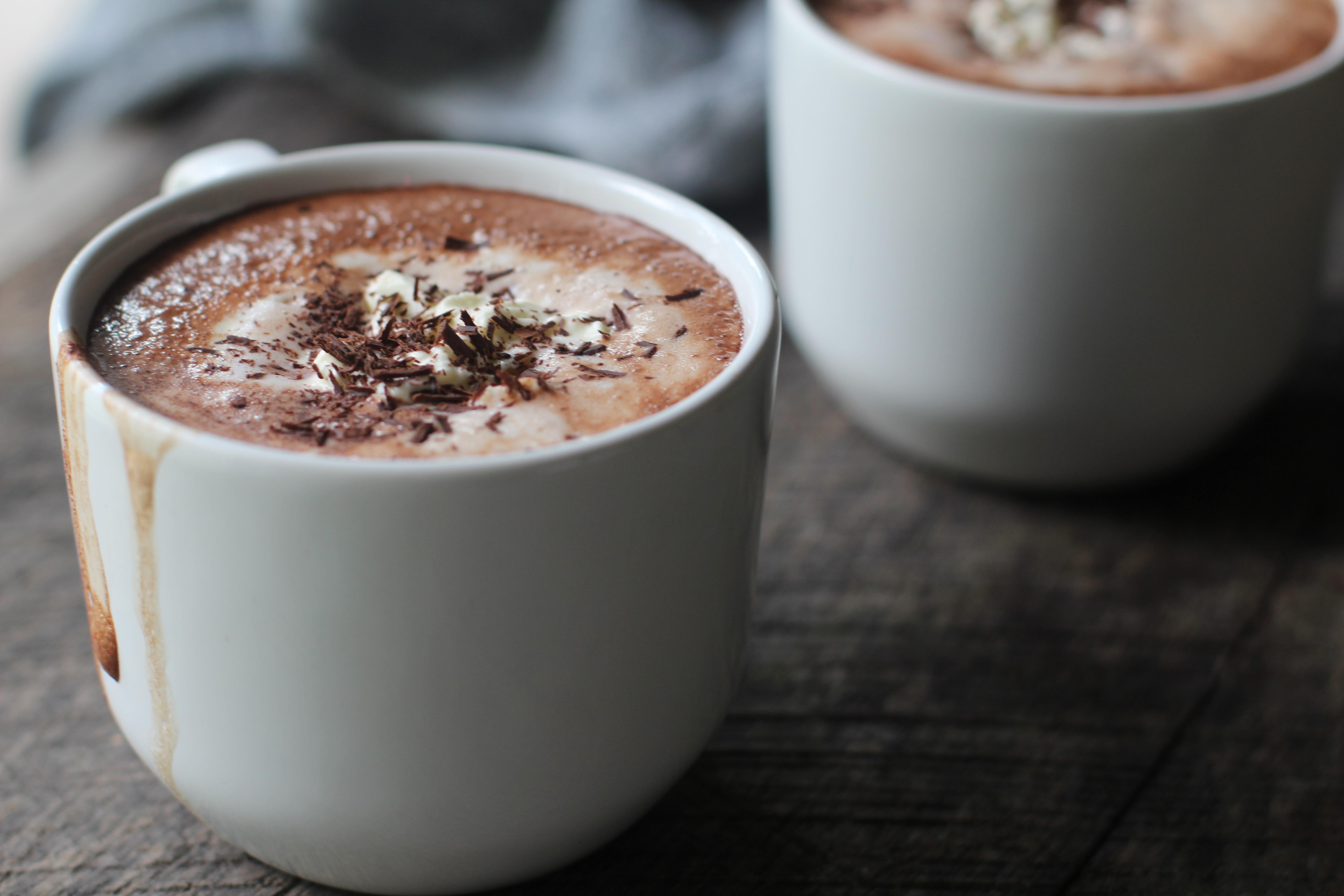 Mexican Hot Chocolate  Mexican Hot Chocolate — Nourished Kitchen