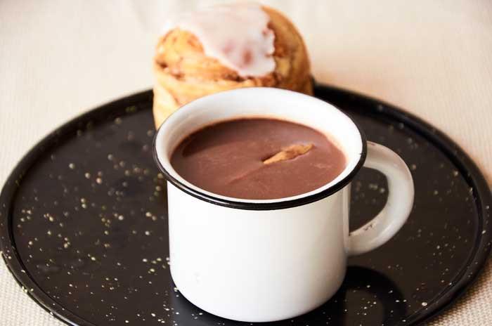 Mexican Hot Chocolate  Mexican Hot Chocolate