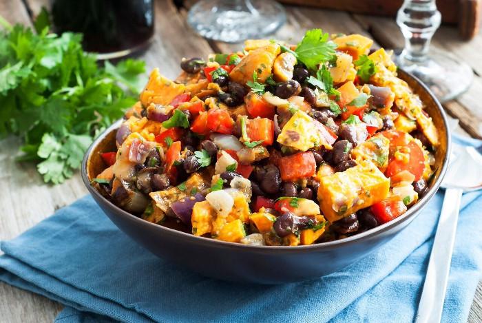 Mexican Potato Salad  recipe — MomStart
