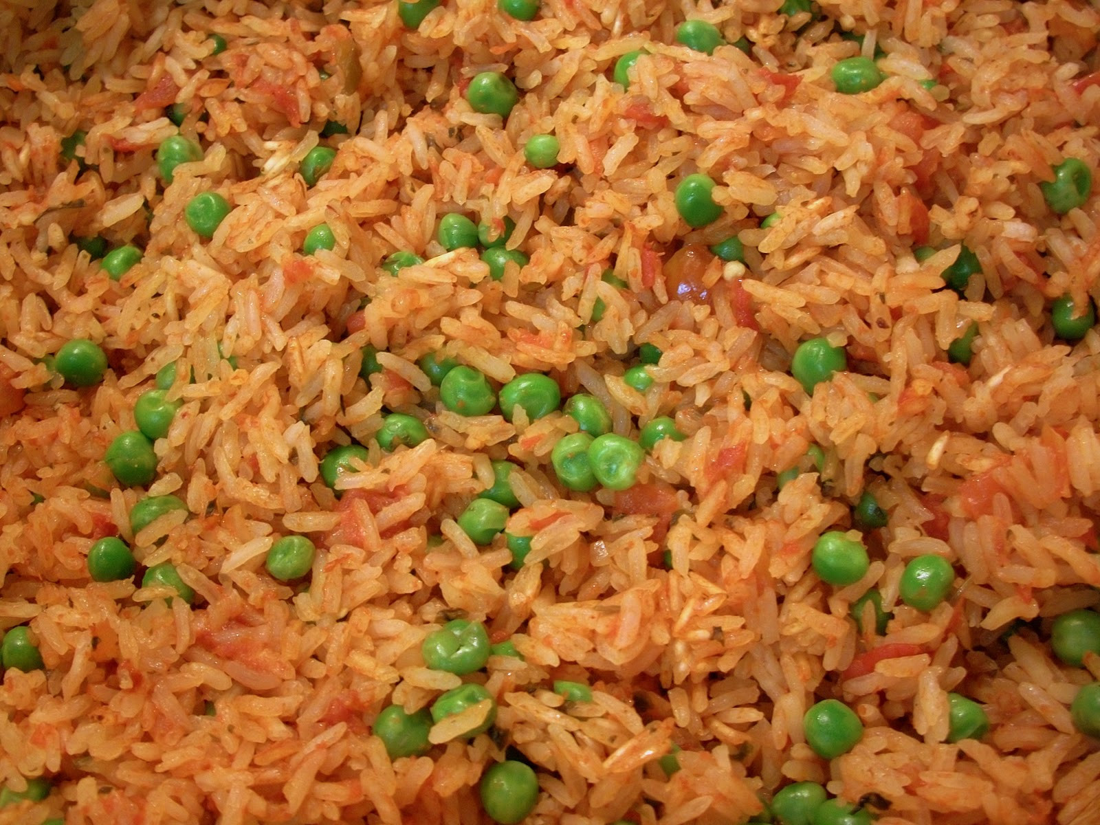 Mexican Red Rice  Robyn Cooks Classic Mexican Red Rice