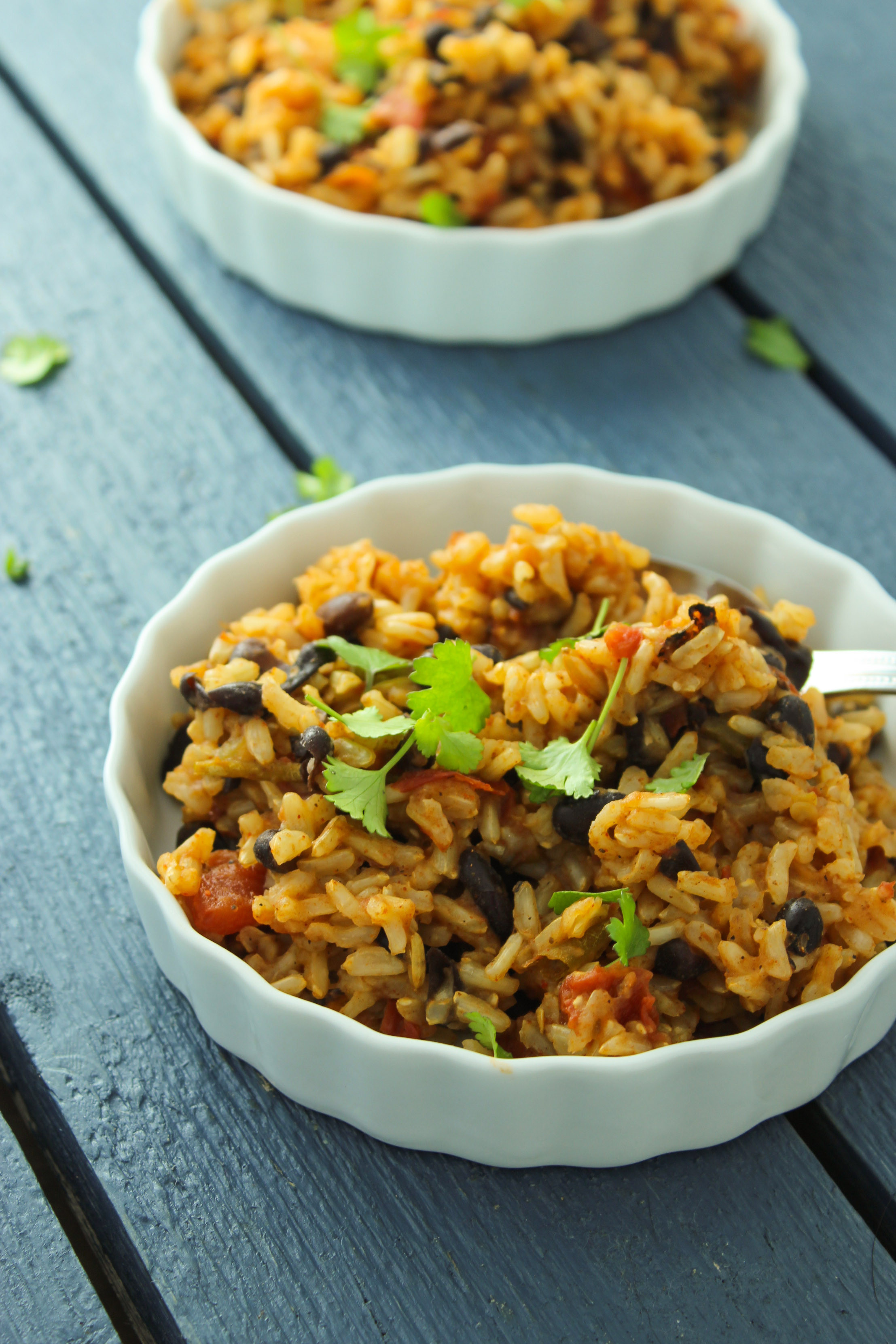 Mexican Rice And Beans  Recipes Archives Page 7 of 31 The Fitchen