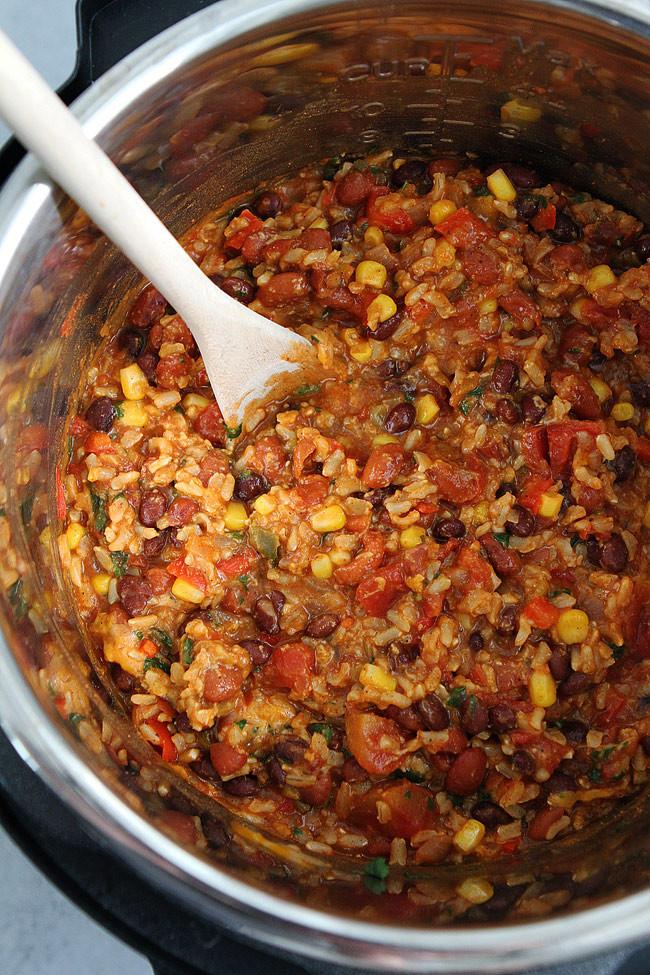 Mexican Rice Casserole  Mexican Rice Casserole Recipe