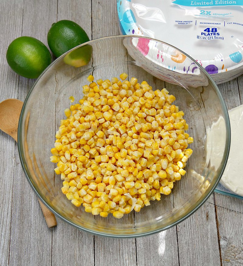 Mexican Street Corn Off The Cob  Easy Grilled Mexican Street Corn f The Cob